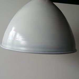 Lampa industrialna OPC-250 lata 70