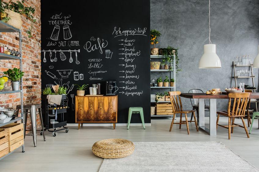 kuchenne inspiracje i aranżacje