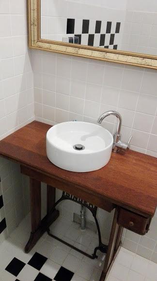 Metamorfoza łazienki W Kilku Krokach