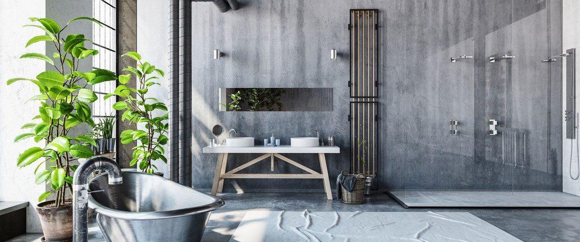 Aranżacja łazienki Pomysły I Trendy