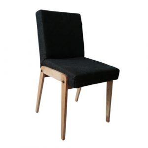 krzesło Aga PRL Chierowski