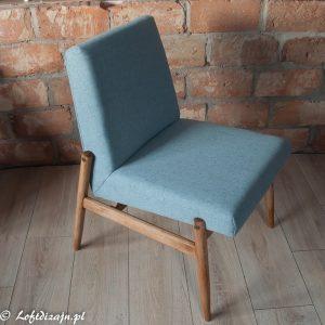 Fotel typ 300-227, Zamojskie Fabryki Mebli