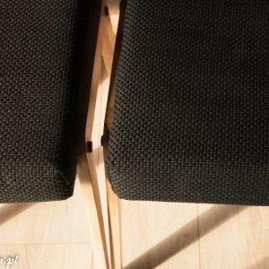 Krzesło AGA model 200-120 vintage