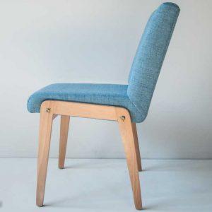 Krzesło Aga odnowione