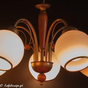 loftdizajn oświetlenie do domu