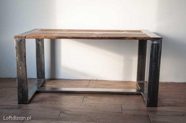 stolik industrialny