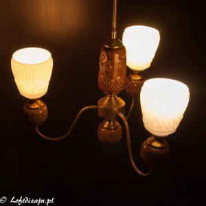 lampa sufitowa polam katowice
