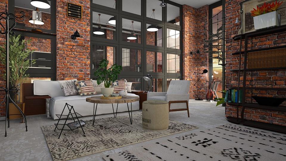 mieszkania loftowe