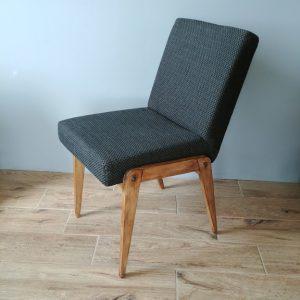 po renowacji Krzesło Aga