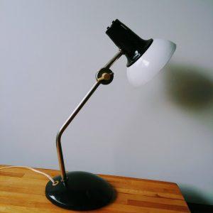 Famor lampka PRL rok 1984 PRL 02 4075 09