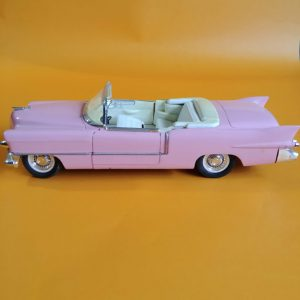 Cadillac eldorado, france