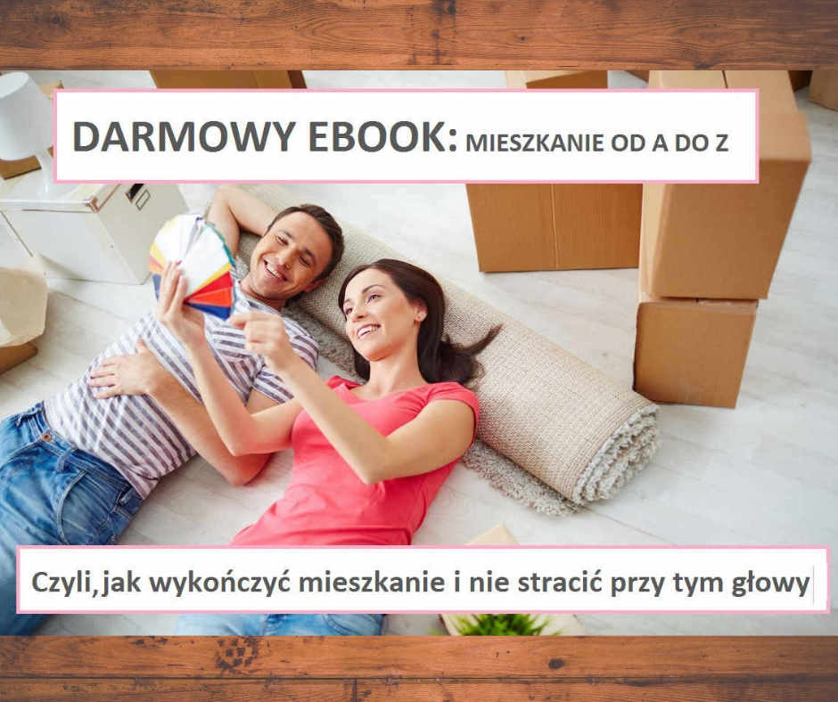 mieszkanie od a do z darmowy ebook