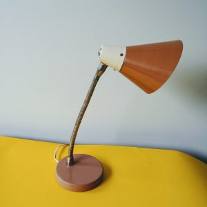 lampska biurkowa S.Z.M. warszawa typ 1147