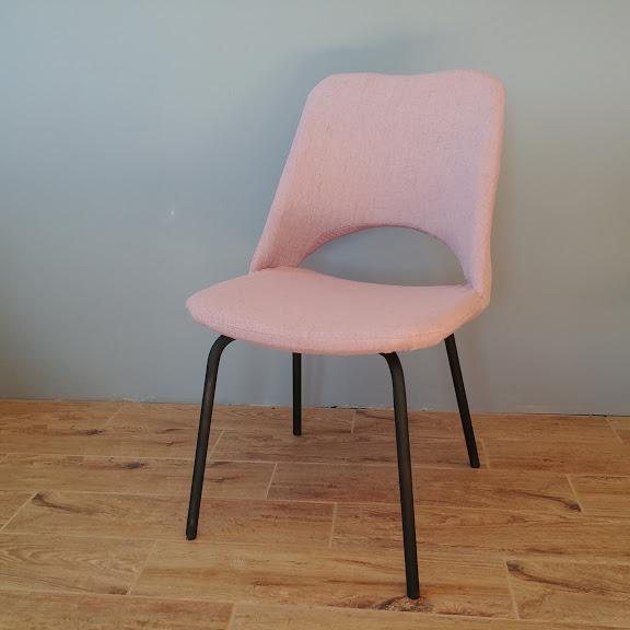 Krzesła do salonu prl