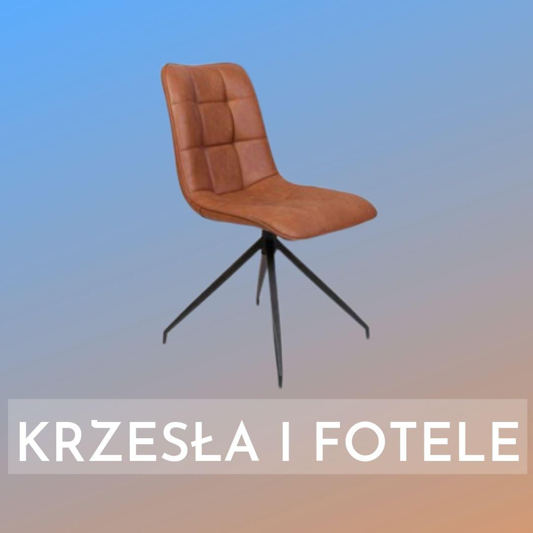 krzesła i fotele sklep