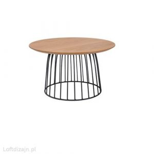 stolik druciany