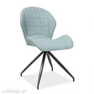 krzesło Hals mięta