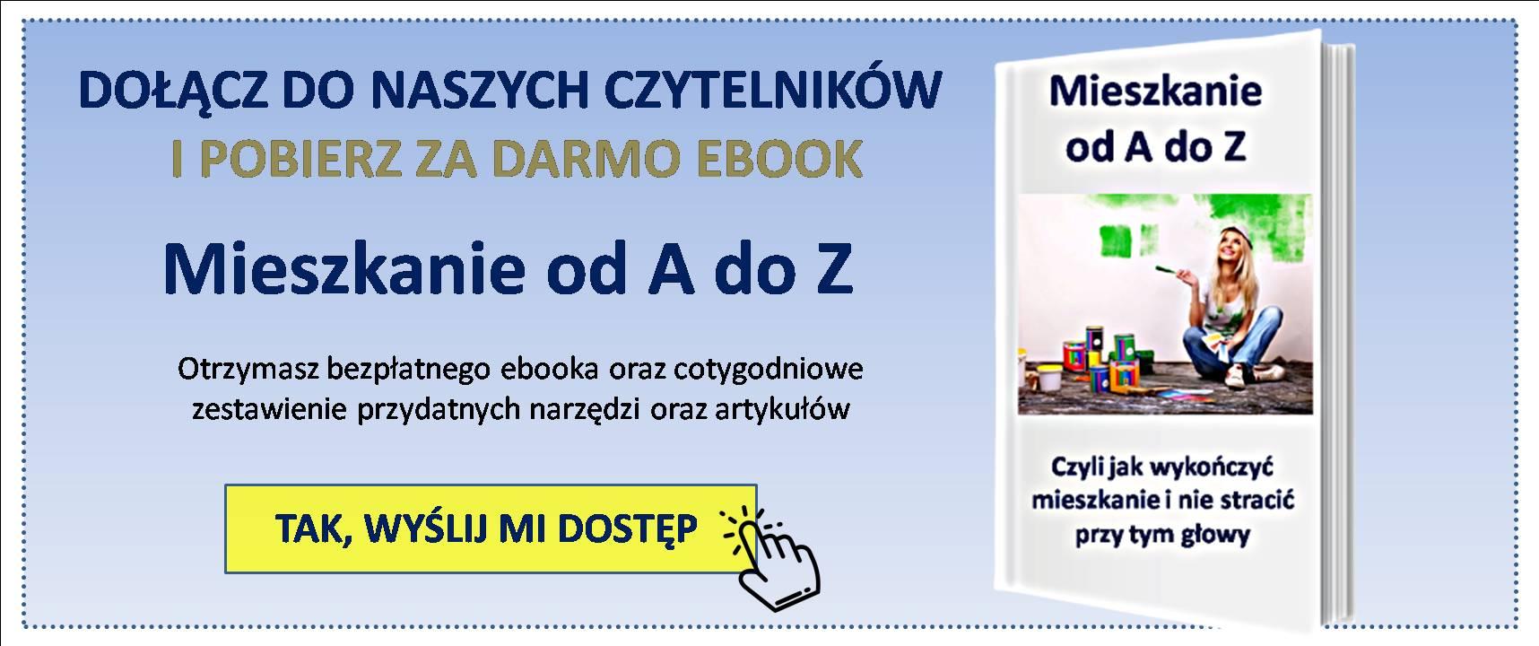 ebook mieszkanie od a do z