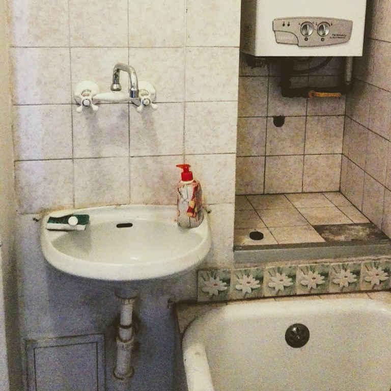 remont łazienki kamienicy zrob to sam
