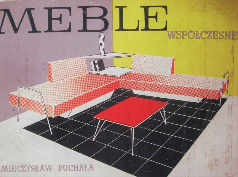 meble współczesne Mieczysław Puchała