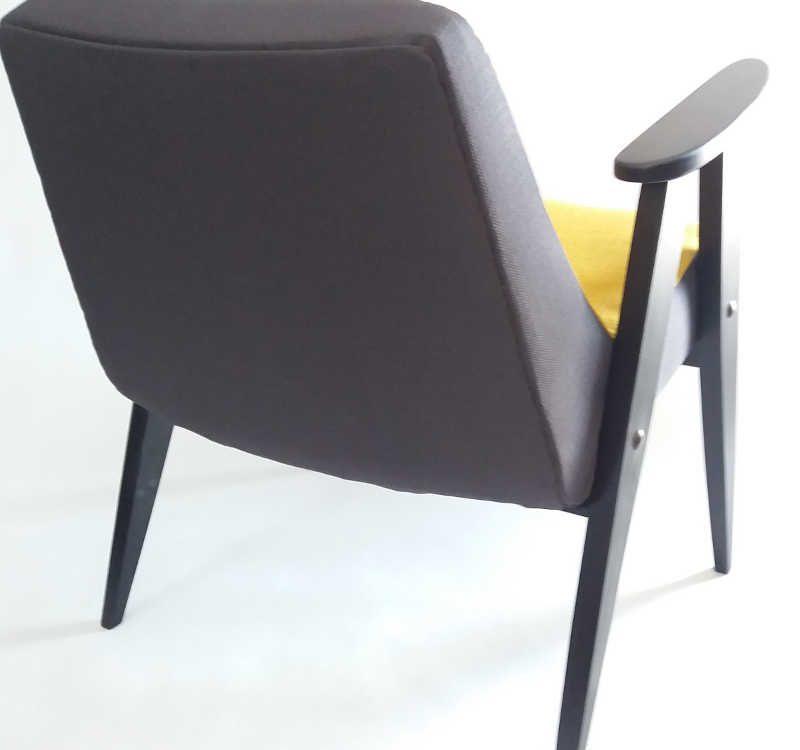 Fotel 366 Chierowski tył