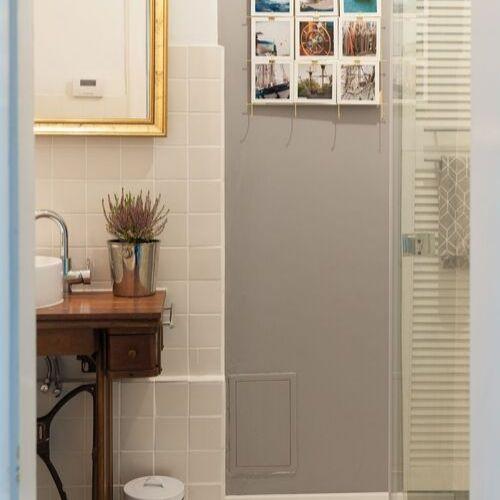 remont łazienki w kamienicy