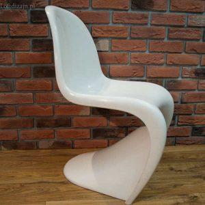 Herman Miller Panton Chair 1971