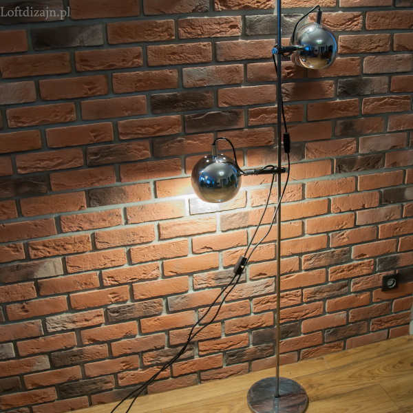 lampa podłogowa Omi