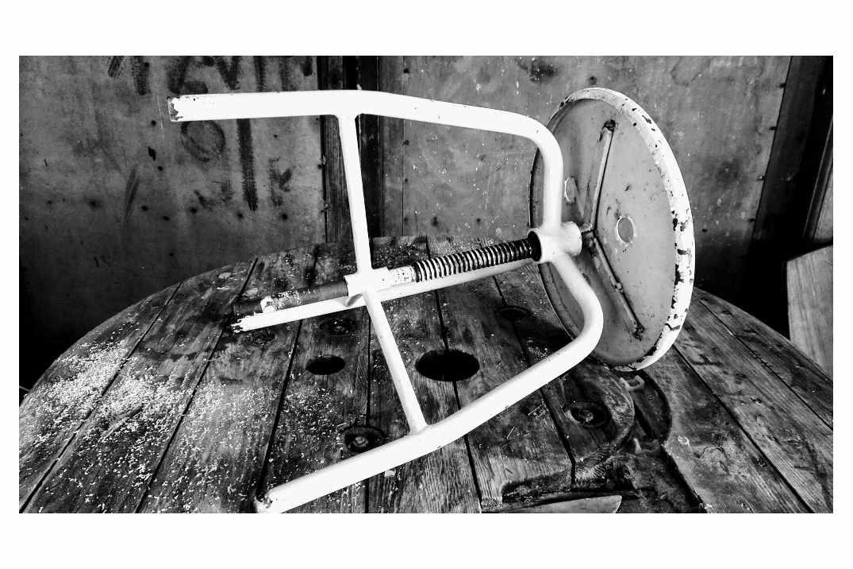Renowacja krzesła krok po kroku