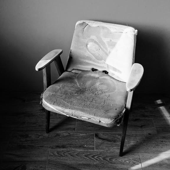 fotel 366 lata 70