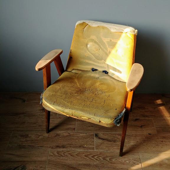 366 fotel