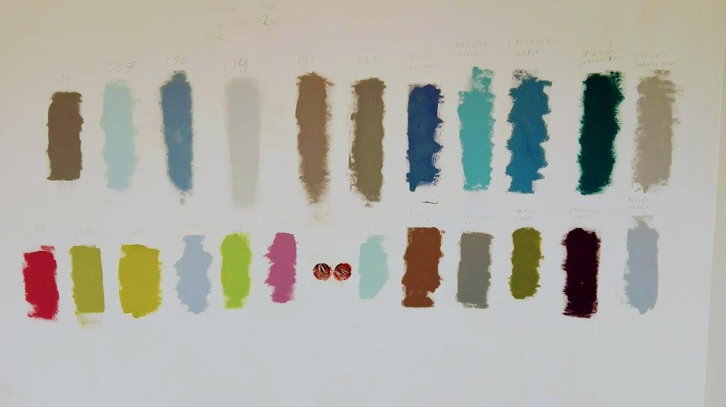 Jak pomalować mieszkanie?
