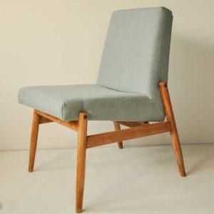 Fotel Celia PRL