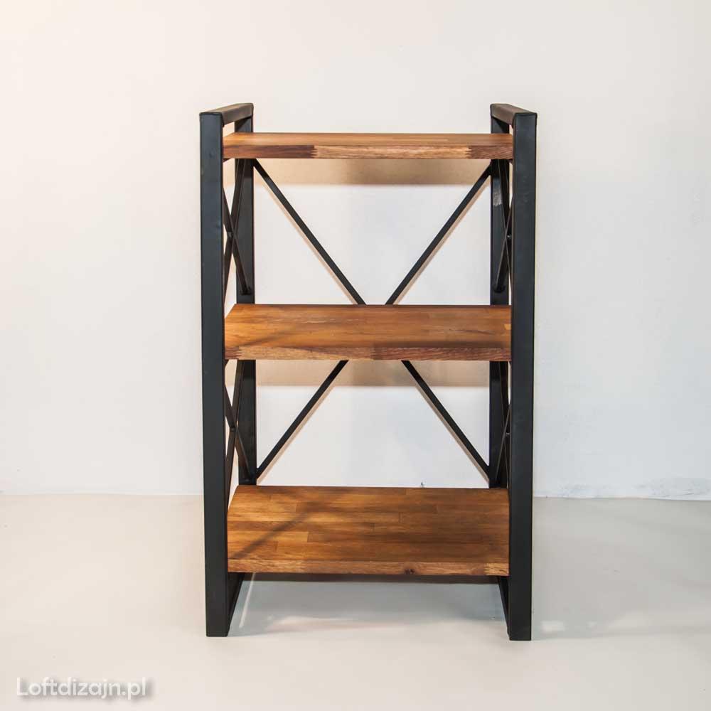 konwersacja drewnianych mebli