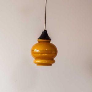 Lampa typ KIZ-B