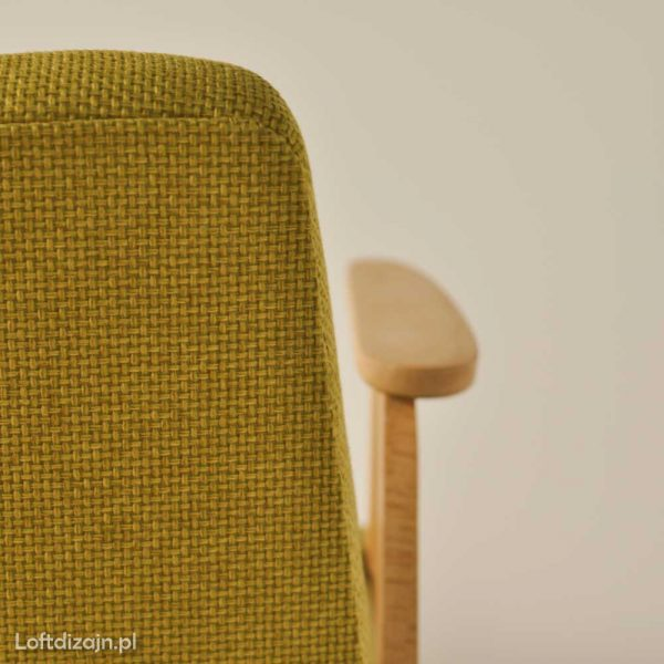 Fotel 366 Chierowski renowacja