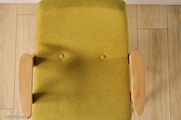 Fotel 366 odnowiony