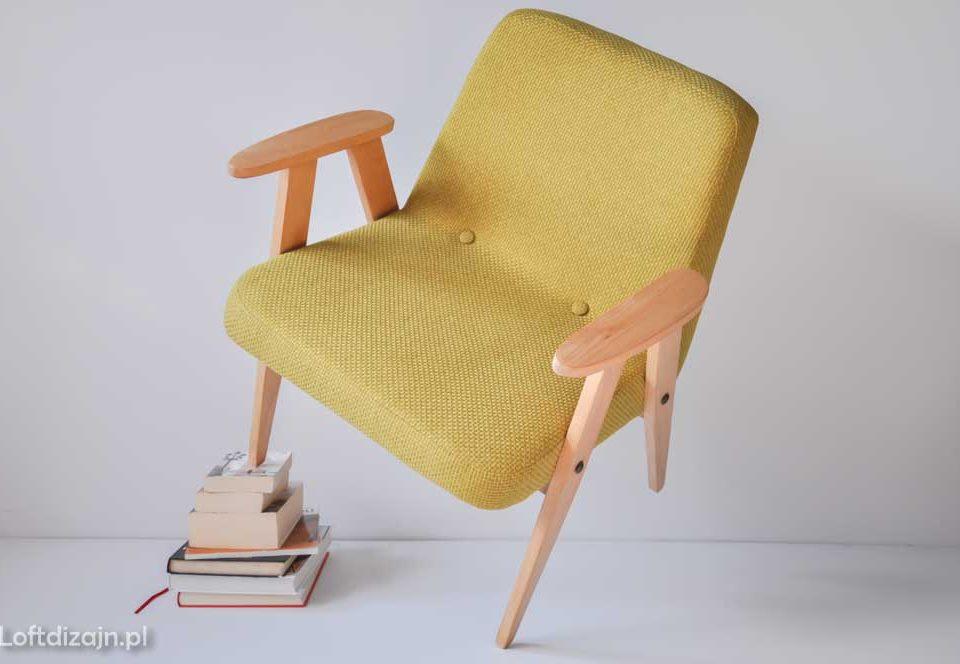 Fotel Chierowski