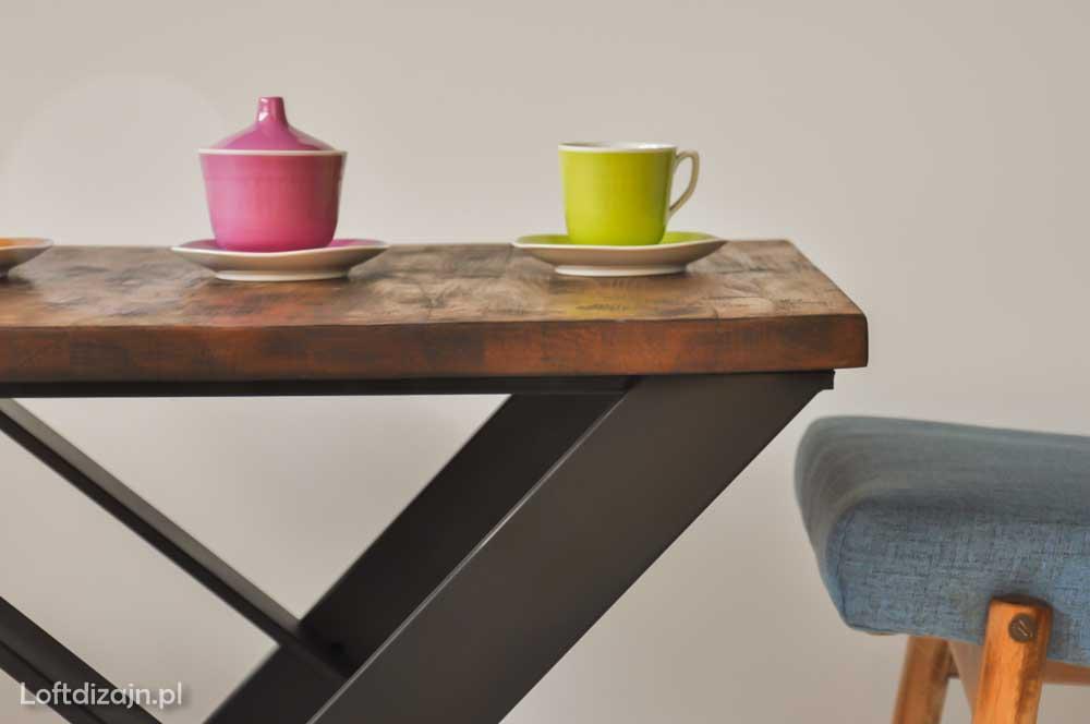 stolik kawowy wymiary