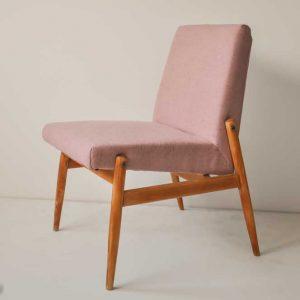 Fotel CELIA typ 300-227, Zamojskie Fabryki Mebli