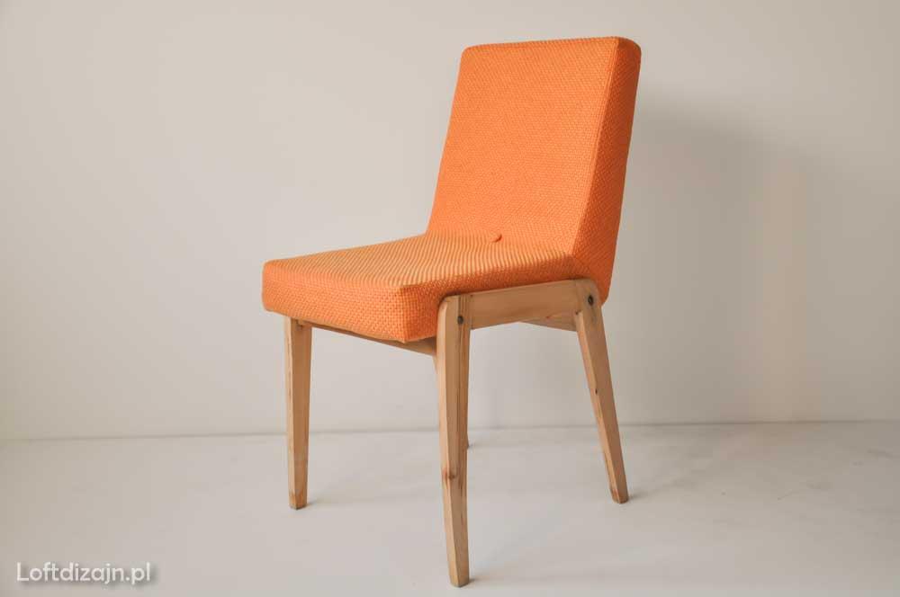 Krzesło Aga
