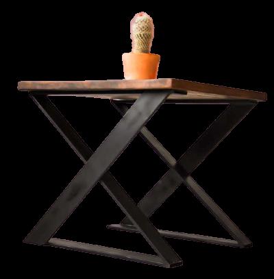 stolik industrialny figa