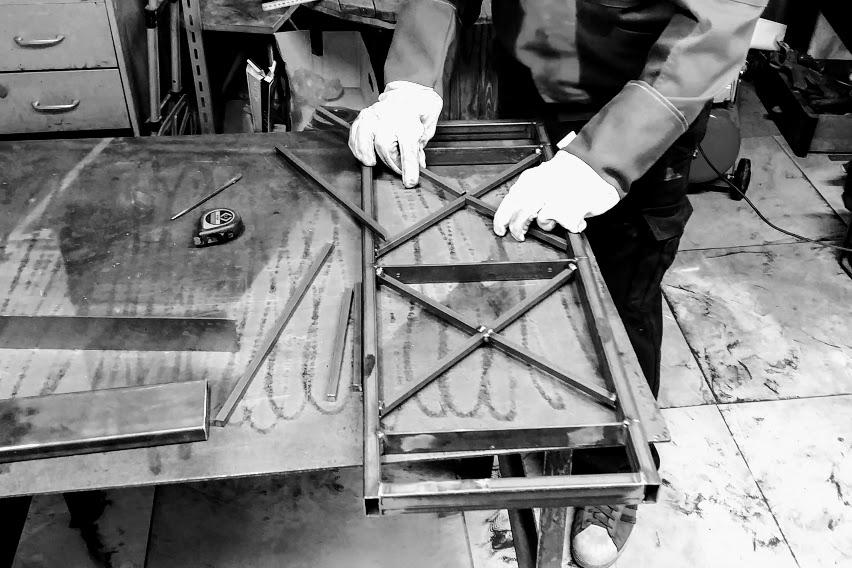 meble industrialne produkcja