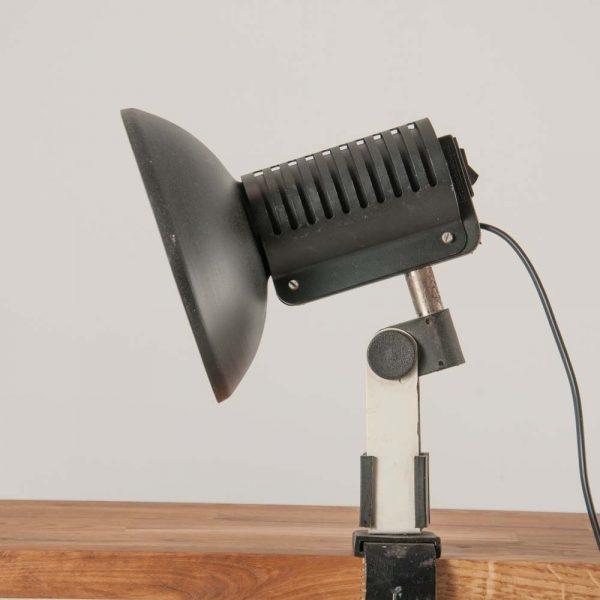 Lampka PRL art po renowacji